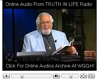 Rabbi Moshe Laurie - Spiritual Warfare TV videos!