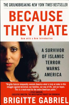 Brigitte Gabriel - A Survivor Of Islamic Terror Warns America