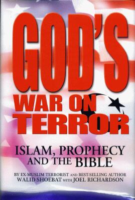 Walid Shoebat - God's War On Terror