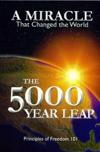 W. Cleon Skousen - The 5000 Year Leap